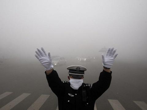 Cao tốc Lan Tân với những vụ tai nạn kỳ lạ