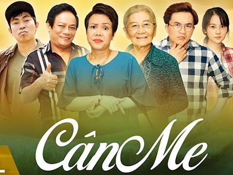 Seri hài Việt Hương: Cân mẹ Tập 1