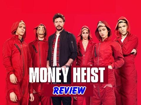 Giải mã lý do 'Money Heist' trở thành hiện tượng toàn cầu