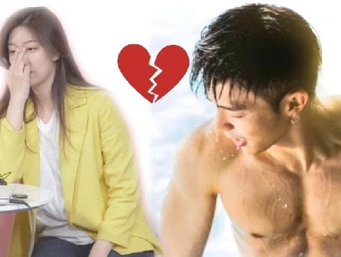Gái Hàn xem MV mới của Erik hồi hộp hơn cả ''Thế giới hôn nhân''