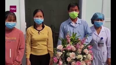 Sáng 12_5- Không có ca nhiễm virus Corona mới trong cộng đồng