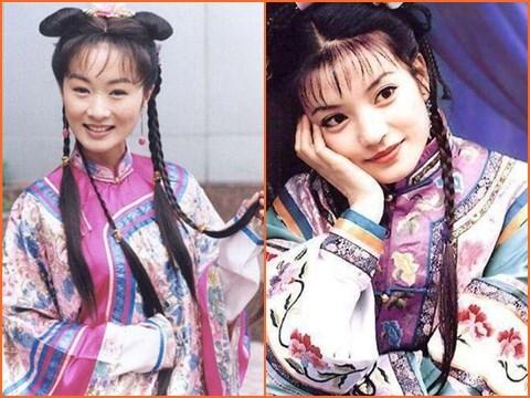 Nữ diễn viên nổi tiếng một thời từng chê bai Triệu Vy, sự nghiệp lụi tàn ở tuổi 46