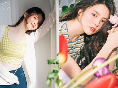 Tiểu tam ''Thế giới hôn nhân'' Han So Hee eo thon sexy hết nấc