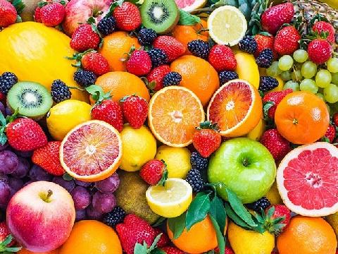 10 loại quả cực mát nên ăn trong mùa hè