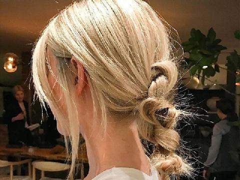 10 cách biến tấu tóc đuôi ngựa trở nên sành điệu