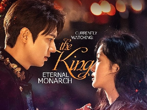 My Day Is Full Of You - ZICO ft. WENDY (The King- Eternal Monarch OST)