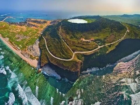 3 miền Việt Nam đẹp tuyệt sắc khi nhìn từ góc máy trên cao