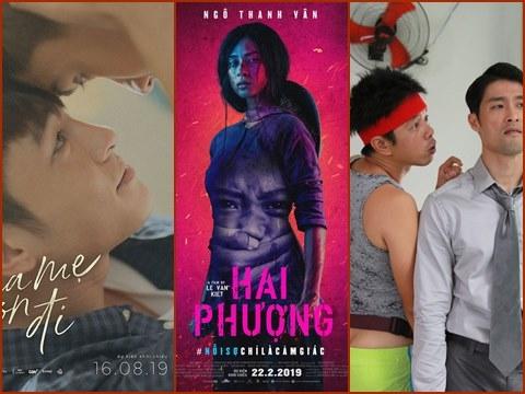 Phim điện ảnh Việt được Netflix mua bản quyền phát sóng (Phần 1)