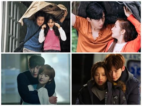 Bóc mẽ những cảnh 'trùng lặp' trong phim Hàn Quốc