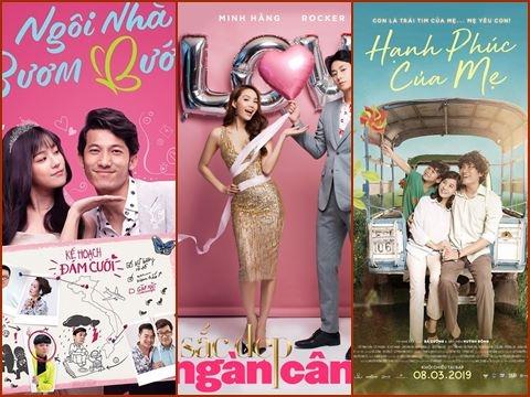 Phim điện ảnh Việt được Netflix mua bản quyền phát sóng (Phần 3)