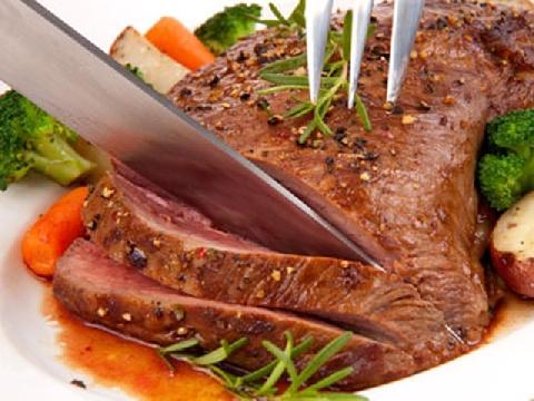 Tuyệt chiêu nấu 3 món ăn từ thịt bò cực ngon