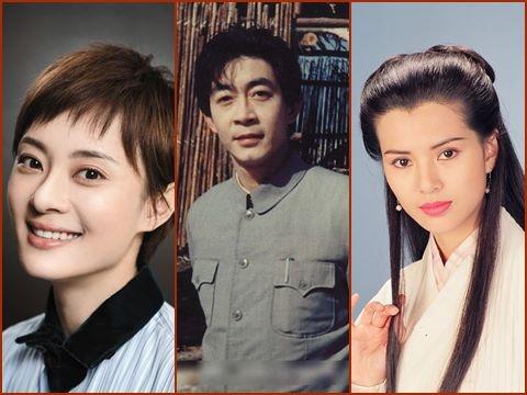 5 sao Hoa Ngữ sang chấn tâm lý nặng nề vì vai diễn
