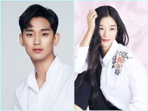 Phim mới của Kim Soo Hyun hé lộ tạo hình nhân vật
