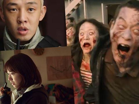Park Shin Hye và Yoo Ah In tái xuất màn ảnh trong trận chiến sinh tồn với zombie