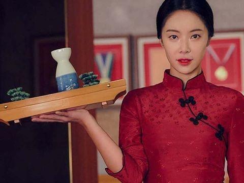 Hội khẩu nghiệp 'CEO cao cấp' kết nạp thêm bà dì Hwang Jung Eum