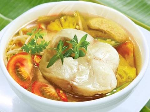 Cách nấu canh chua cá lóc cho ngày hè đưa cơm