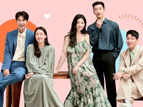 Lee Min Ho cùng dàn Cast Quân Vương Bất Diệt bóc phốt nhau cực nhiệt tình