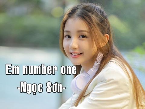 Em Number One - Ngọc Sơn