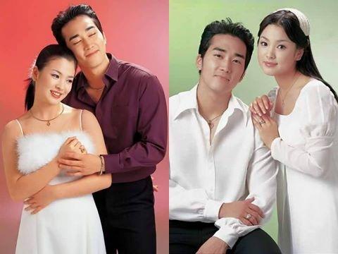 Song Hye Kyo lộ ảnh 70 kg béo hết hồn cách đây gần 20 năm