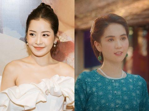 Chi Pu ''úp mở'' khi được hỏi về catse mời Ngọc Trinh đóng MV