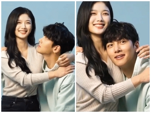 Lộ clip Ji Chang Wook ôm ấp thân mật Kim Yoo Jung