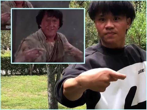 [Seri] Hướng dẫn luyện võ như phim: Túy Quyền 2 (Thành Long)