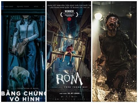Top Phim Hay Chiếu Rạp Tháng 7/2020
