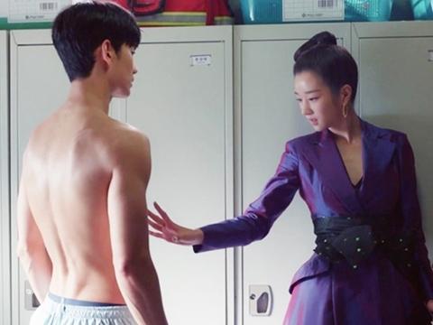 Phim của Kim Soo Hyun bị chỉ trích vì loạt cảnh quấy rối tình dục