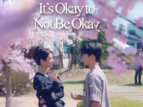 You're Cold – Heize (It's Okay to Not Be Okay OST)