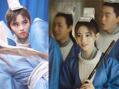 'Chuyện Tình Ở Sungkyunkwan' bản Trung: Cúc Tịnh Y giả trai mà ai nhìn cũng biết