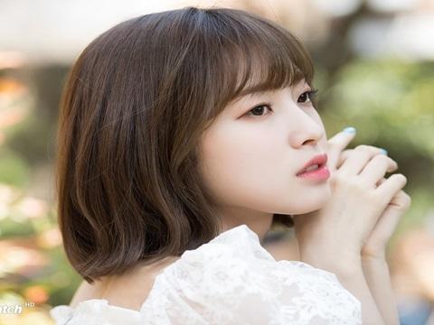 Arin - mỹ nhân tóc ngắn gây 'bão' Kpop hè 2020