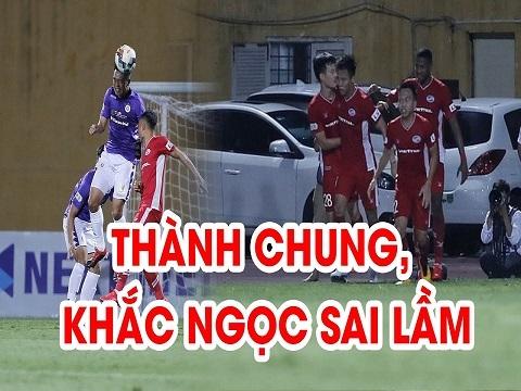 Viettel 1-1 Hà Nội FC (Vòng 8 V-Legue 2020)