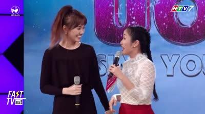 Cười lộn ruột- với những lần phát ngôn -lầy lội- của vợ thánh nói Trấn Thành - Hari Won