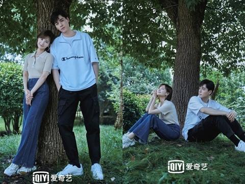'Cá Mực Hầm Mật 2' tung poster siêu tình của Hồ Nhất Thiên – Lý Nhất Đồng