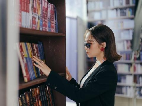 Miu Lê thẳng tay tát trai đẹp trong MV hợp tác DaLab ''Gác Lại Âu Lo''