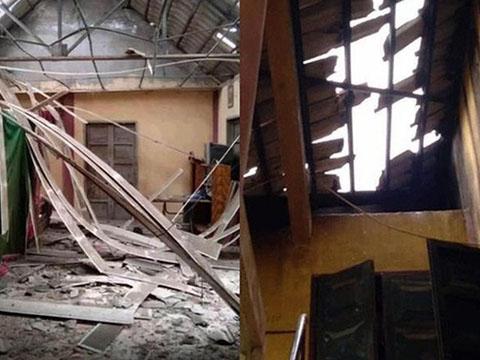 Động đất mạnh nhất 10 năm qua ở Sơn La, nhiều tỉnh hứng rung chấn