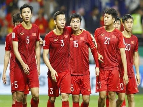 Đây là lý do ĐT Việt Nam không sợ đối thủ nào nếu AFF Cup 2020 dời sang 2021