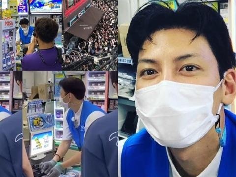 Ji Chang Wook bị chỉ trích vì tổ chức sự kiện giữa đại dịch Covid-19
