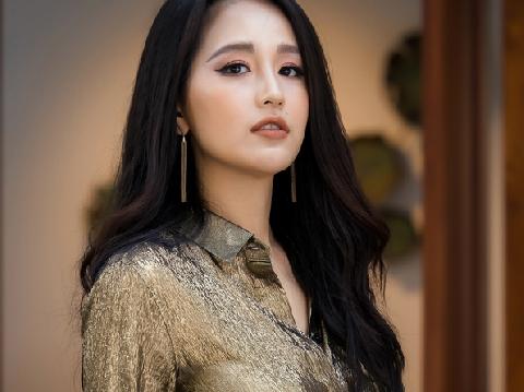Mai Phương Thuý: ''Bạn thân từng có tình cảm với người yêu của tôi''