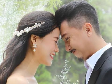 Không nhây nữa, Lâm Vỹ Dạ - Hứa Minh Đạt kể chuyện vợ chồng cảm động rơi lệ