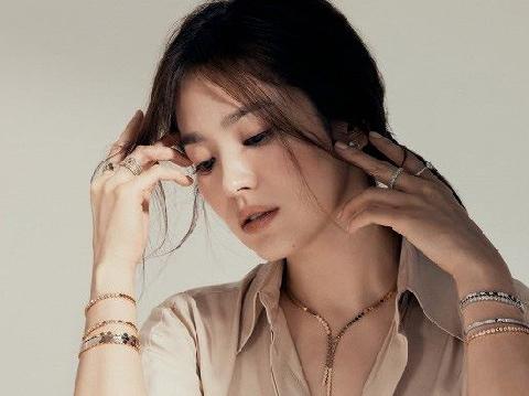 Song Hye Kyo - ''mỹ nhân buồn'' và những cuộc tình đầy sóng gió