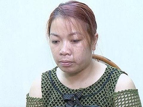 Nghi phạm bắt cóc trẻ em ở Bắc Ninh đối diện mức án nào?
