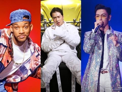 Những rapper lấn sân sang phim ảnh: Người vụt sáng, kẻ thất bại