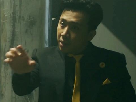 Trấn Thành 'bắn rap' chì chiết đối thủ cực chất ở ĐẶC VỤ THỜI GIAN tập cuối