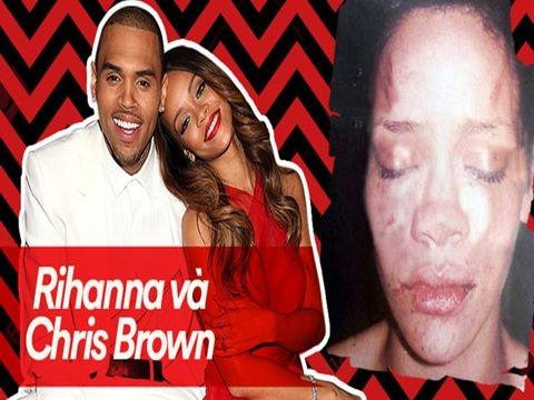 Chris Brown: Từ ''con cưng'' nước Mỹ thành ''quái vật'' bạo hành bạn gái