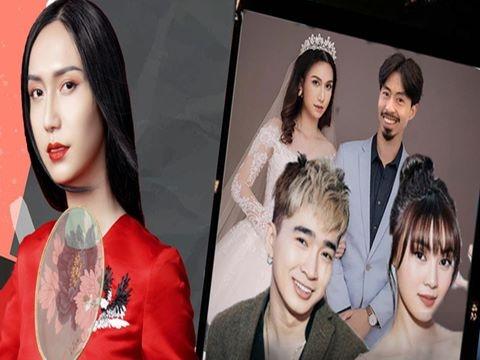 Lynk Lee vô tình tiết lộ Chi Dân - Lan Ngọc hẹn hò sau màn chọn trai đẹp
