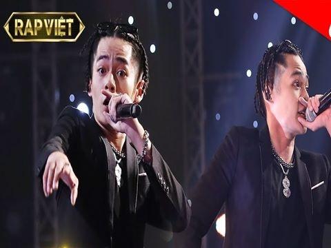Cháy gắt trên nhạc Beethoven, rapper chất khiến Wowy - Binz giành giật nhiệt tình
