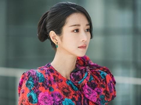 Nhìn thôi đã đủ ngất, cứ đẹp thế này bảo sao Seo Ye Ji khiến fan phát điên