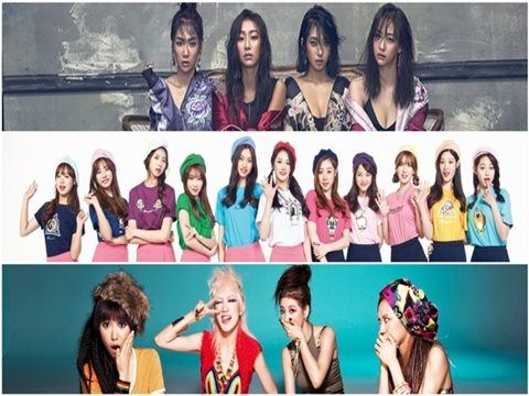 3 girlgroup tan rã khiến Knet vẫn phải tiếc ngẩn ngơ đến tận bây giờ