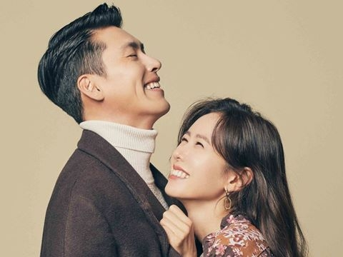 Hyun Bin - Son Ye Jin hẹn hò không công khai vì sợ ''toang'' như Song Hye Kyo?